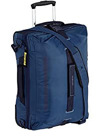 Samsonite  Bolsas de viaje, 55 cm, 35 L, Azul
