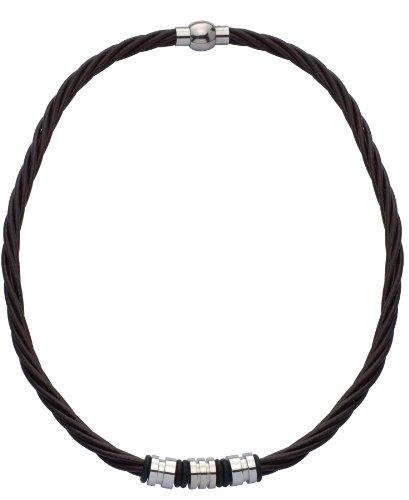 Code Red 23208 - Collar de acero...
