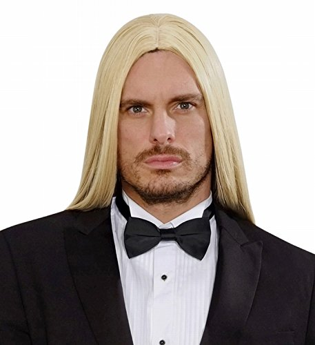 Perücke Dream Hair Victor (Blonde Perücken Für Männer)
