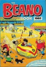 The Beano Annual 1982