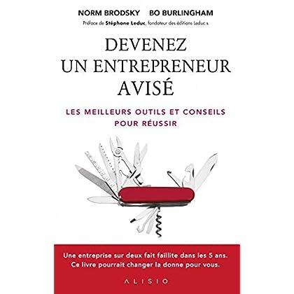 Devenez un entrepreneur avisé