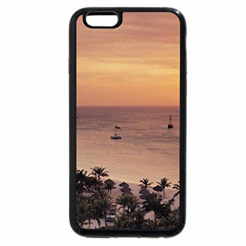 iphone-6s-plus-case-iphone-6-plus-case-radisson-resort-on-aruba-at-sunset