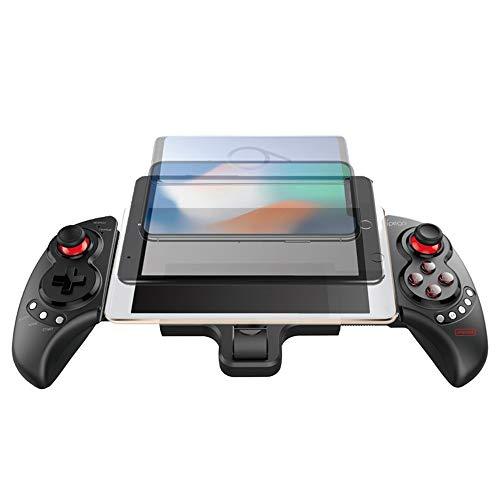 Gamepad Bluetooth, Wireless Controller Joystick Di Gioco Di 2.4Ghz, Compatibile Per Android Smartphone/Tablette, Windows Pc, Ps3, Smart-Tv, Samsung Vr Ecc.