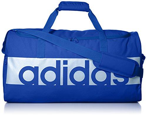 Adidas Lin Per TB, Bolsa deporte Unisex Adultos, Azul