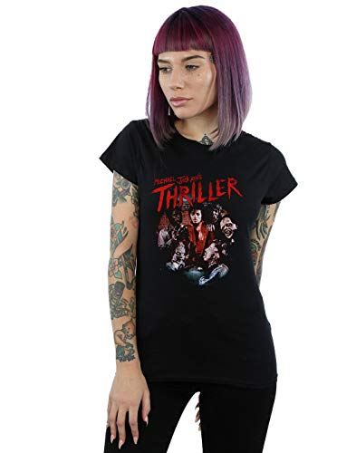 Le t-shirt Michael Jackson Thriller