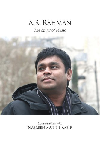 A R Rahman: The Spirit Of Music available at Amazon for Rs.189