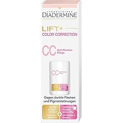 Diadermine Lift+ Color Correction CC Anti-Blemish Cream 30 ml (Pack of 3x 30 ml)