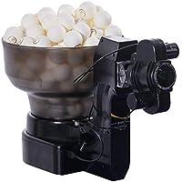 MYHXC Máquina de Ping-Pong Robot Tenis de Mesa de Ping-Pong Bola automática con Diferentes Spin Balls for Robot Formación del Ping-Pong con 200 Bolas