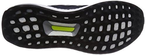 adidas Ultra Boost M, Chaussures de Running Compétition Homme Azul Marino / Plata