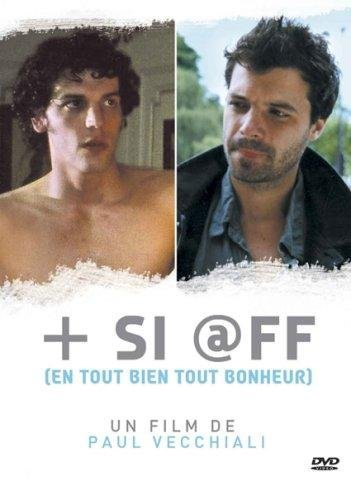 Bild von Plus si affinités (+ si @ff) [FR Import]