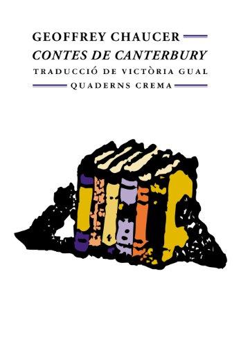 Contes de Canterbury (Biblioteca Mínima)