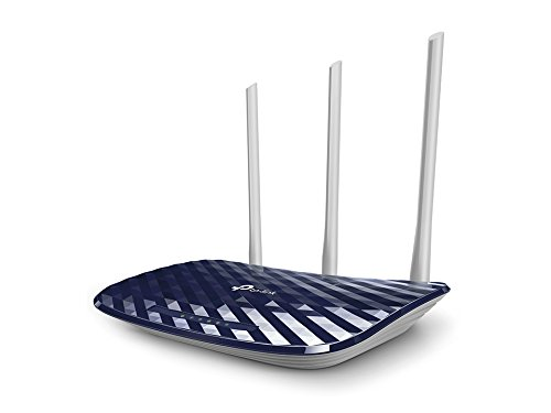 tp-link Archer C20-AC900 Wireless Dual Band Router