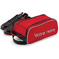 Bolsa de zapatos para deporte/fútbol [personalizable]