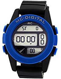 MC Time Trend multifunción Hombre Reloj de pulsera 30472