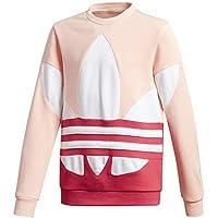 adidas Originals Sweatshirt Junior Large Trefoil