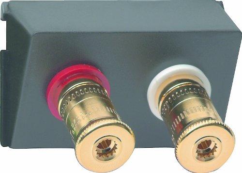 Preisvergleich Produktbild Gira 009100 Einsatz Datenhaube High End WBT Zubehör