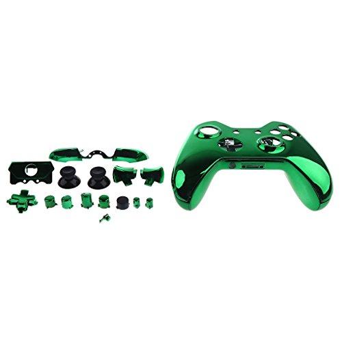 magideal Gitarrentasche für Controller Schutzhülle Slim Controller 3,5mm für Xbox One -