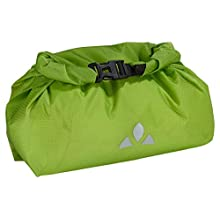 VAUDE Uni Aqua Box Light Handlebar Bags, Chute Green, One size