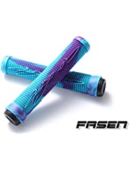 Fasen Fast mano Grips–Patinete de asas, 160mm)