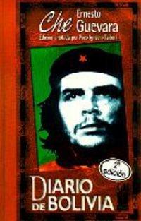 Diario de Bolivia (Gebaratik at) por Ernesto CHE Guevara