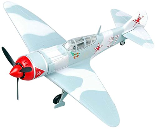 Easy Model 1:72 - Lavochkin La-7 - \