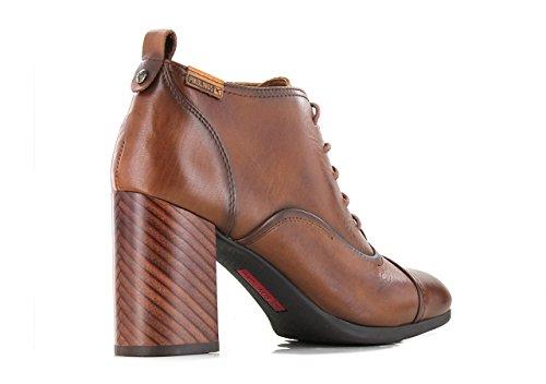 Cuoio Aragona 5702 Pikolinos Donna Stivali Stivali n7vwPwfq