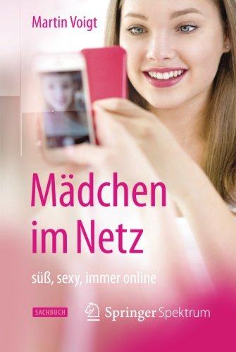 Mädchen im Netz: süß, sexy, immer online - Fotos, Verändert Welt Die Die