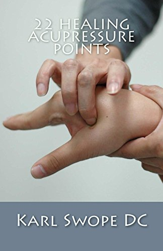 22-healing-acupressure-points-fast-east-guide-to-natural-healing-english-edition