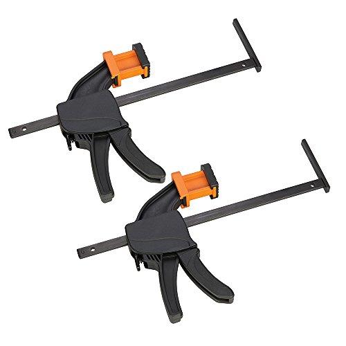 Bench Track (Triton tts14006-1/2Plunge Track Säge 1400W, TTSWC)