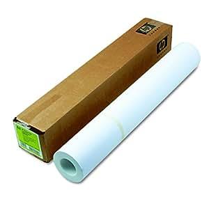 HP Papier couché à fort grammage Rouleau A1 (61,0 cm x 30,5 m) C6029C