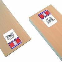 Midwest ürünleri 4404Micro/Cut kalite Linde Bundle, 0,3x 10,2x 61cm