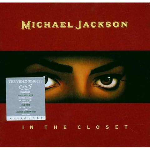 In the Closet [Dual Disc]