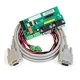 Parallelanschluss-Set für Iconica 48V 4000W / 5000W KMS oder ZT Serie Hybrid Pure Sinuswandler