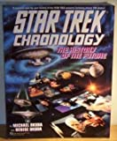 Star Trek Chronology: The History of the Future by Michael Okuda (1993-05-01)