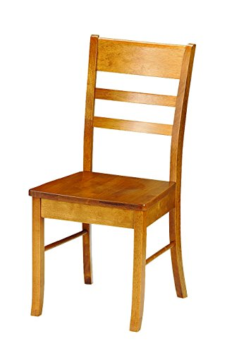 Julian Bowen Consort - Muebles de Comedor (Juego de 2 sillas ...