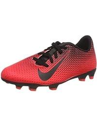 on sale 184e6 e7c69 NIKE Unisex Kids  Jr. Bravata Ii (Fg) Football Boots