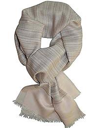 KARL LOVEN Foulard Femme - 1M70 - étole - pashmina - écharpe - cheich -  fichu 061b7c092b7
