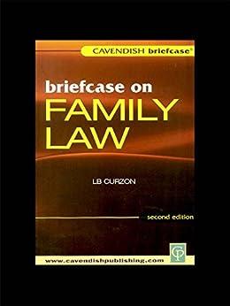 Descargar Libro Briefcase on Family Law (Briefcase S) Torrent PDF