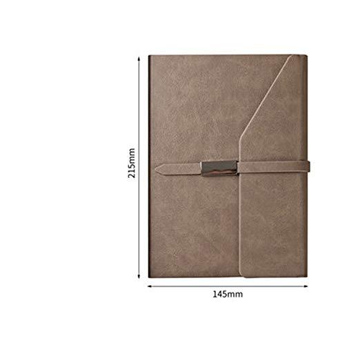Business Arbeit Notebook benutzerdefinierte a5 Buch Kunstleder Cover Buch Besprechungsbuch Custom LOGO Unternehmen Handbuch 215 * 145mm