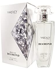 Yardley Royal  London Diamond Eau de Toilette for Women 50 ml