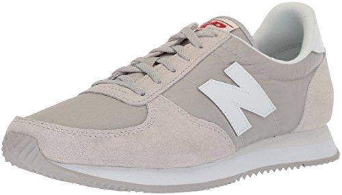 New Balance Damen Wl220v1 Sneaker, Mehrfarbig (Blue Overcast), 38 EU