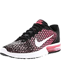 low priced 5c1f7 4807a SCARPE WMNS NIKE AIR MAX SEQUENT 2 CODICE 852465-004