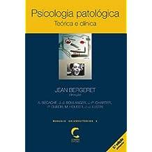 Psicologia Patológica