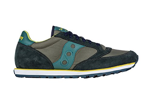 Saucony, Chaussures basses pour Homme Vert