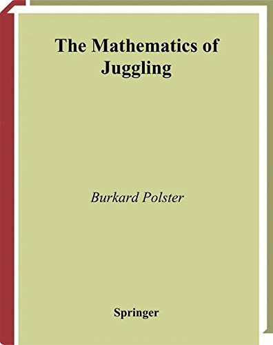 The Mathematics of Juggling
