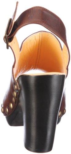 D.CO COPENHAGEN WF 1716, Chaussures femme brun / châtaigne