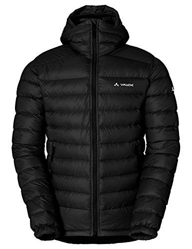Vaude Herren Kabru Hooded Jacket Ii Jacke schwarz