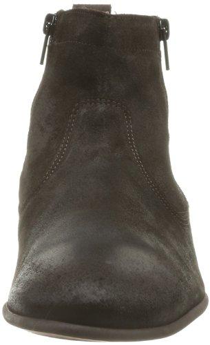Kost Kistic46, Boots homme Marron (Ebène)