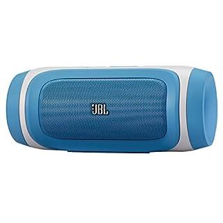 JBL Charge Bleu - Enceinte sans fil Bluetooth 10 W (B00BEDSZ7W) | Amazon price tracker / tracking, Amazon price history charts, Amazon price watches, Amazon price drop alerts