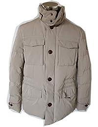 cappotto uomo geospirit